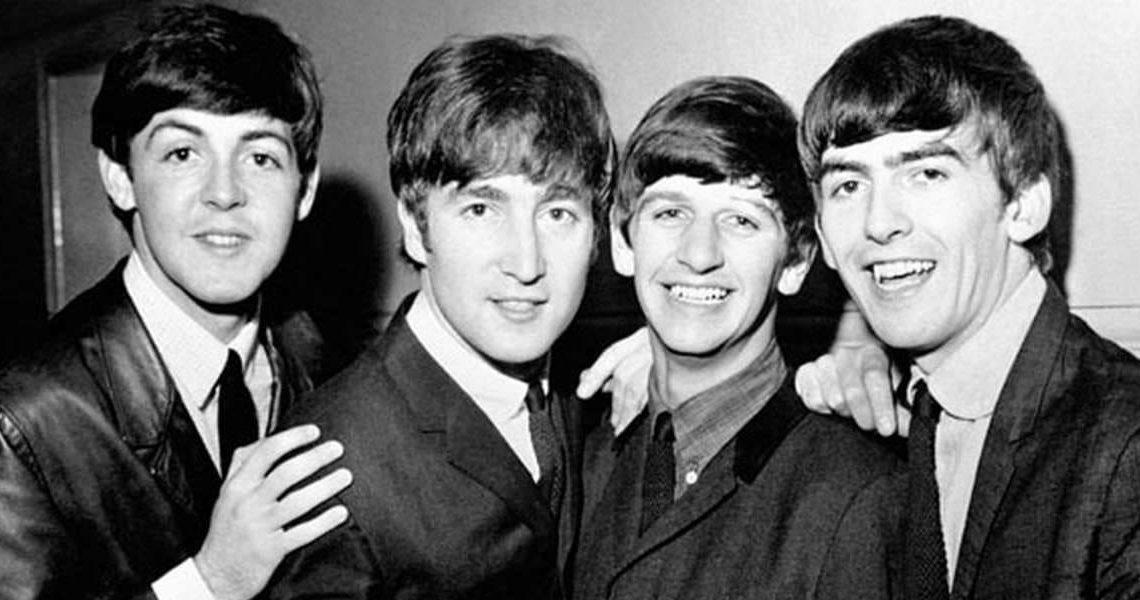 Universidad de Liverpool ofrece maestría en The Beatles.