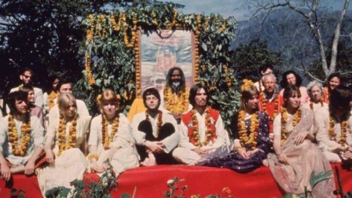 The Beatles e India: nuevo documental muestra la 'historia de amor' de la banda con el país.