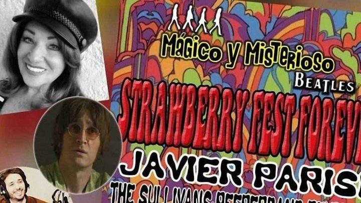 Strawberry Fest Forever – 2021