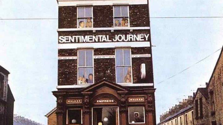 """Sentimental Journey"" Un viaje sentimental"